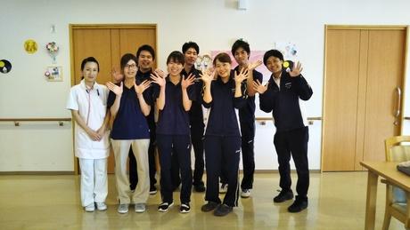 【看護師募集】平井駅より徒歩5分!有料老人ホーム内日勤帯看護師!夜勤なし。